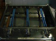 ガスコンロの修理