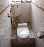 和式トイレがあっという間に洋式に!