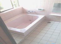 T邸・浴室工事